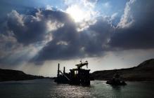 Поляки наносят удар по РФ, начав строительство канала в обход российских портов, – видео