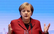 Что будет с нормандской встречей после ссоры Берлина и Москвы - Меркель дала ответ