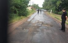 Донецкую область потрясло страшное убийство девочки: Аброськин опубликовал кадры с места трагедии и сообщил печальные подробности