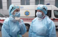 Ситуация с COVID-19 на Буковине обостряется - госпитализирована семья с двумя детьми