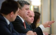 Главное за день 21 декабря: встреча Порошенко и Лукашенко в Киеве, переговоры с Байденом, Назарбаев за единую Украину