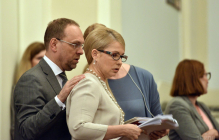 СМИ: Тимошенко и Власенко получили 300 млн гривен от компании, связанной с Януковичем
