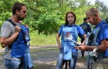 Готовы взять часть коммуникаций на себя: в МинВОТ рассказали, кто заменит россиян в СЦКК на Донбассе