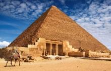 Тайна пирамиды Хеопса раскрыта: стало известно о том, кто ее возвел