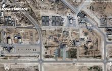 Спутник зафиксировал, какой урон нанесен базе ВВС США Айн-аль-Асад после иранской атаки