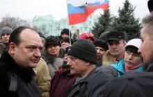 Луганский сепаратист Струк может вернуться во власть: лидирует на выборах мэра на Донбассе