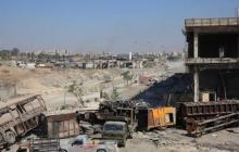 В сирийском Алеппо усилились боевые действия накануне перемирия