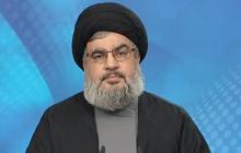 """Лидер """"Хезболлы"""" Хасан Насрулла выступил с угрозой в сторону США: ситуация накаляется"""