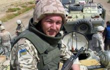 Смерть Дмитрия Тымчука: появились первые фото с места трагедии