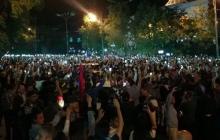 Депутаты Армении сдались под давлением 50-тысячной толпы Пашиняна - выборы назначены