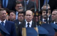 """""""Такая вонища будет стоять по всей стране, что кровь брызнет из глаз"""", - Саша Сотник о грызне в окружении Путина"""