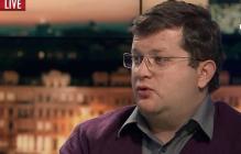 """В законе Зеленского по Донбассу нашли опасный """"подарок"""" для Кремля - Арьев"""