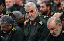 Атака США на Багдад: стало известно, кого ликвидировали вместе с генералом Сулеймани