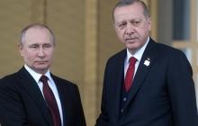 """РФ пошла на попятную: Шойгу """"внезапно"""" передумал штурмовать Идлиб после разговора Эрдогана с Путиным"""