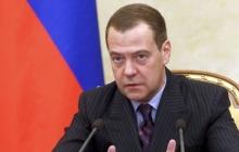"""""""Ограничение нашей экономической мощи"""", - Медведев пригрозил войной США из-за новых санкций"""