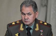 """""""Это ответ на угрозы извне"""", - карманный путинский министр обороны Шойгу объяснил, почему стянул войска к украинской границе"""