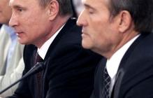 """Блогер: """"Медведчук яркий пример того, как можно быть легализованным агентом РФ в Украине"""""""