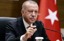 """""""Сдерживай поползновения"""", - Эрдоган сделал предостережение Путину по Идлибу"""