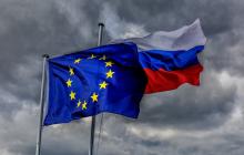 В ЕС приняли сенсационное решение по санкциям в отношении России из-за раздачи паспортов на Донбассе