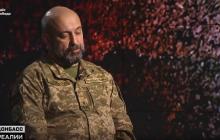 Сергей Кривонос рассказал, каким был план Генштаба по противодействию аннексии Крыма
