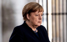 """Меркель об отношениях с Россией: """"Мне тяжело, я все время пытаюсь"""""""