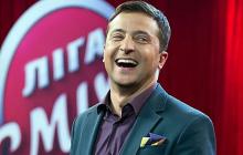 """""""Лигу смеха"""" могут продать известным российским юмористам Светлакову и Незлобину"""