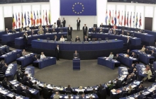 Неожиданный результат: голосование за резолюцию о российской пропаганде показало раскол в европейских партиях