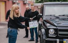 """""""95 квартал"""" Зеленского запускает свой первый криминальный детектив """"Мышеловка для кота"""""""