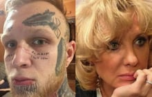 Сын актрисы Яковлевой изуродовал себя: мать в трауре от увиденного