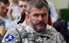 Комбат Юрий Береза: Сепаратисты уничтожили подкрепления, шедшие в Иловайск