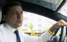 Почему никто не сидит по делу Гандзюк и Майдана: Зеленский резко перевел стрелки на Луценко - кадры