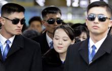 The Sun: Ким Чен Ын мог устранить сестру Ким Е Чжон, она исчезла