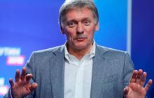 """Песков о преемнике Путина: """"Здесь все предельно ясно"""""""