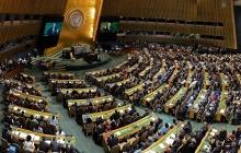 """Кремлевского """"заместителя министра"""" из Крыма не пропустили на сессию ООН в Швейцарии"""