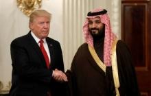 Сделка США и Саудовской Аравии сбила цены на нефть: в Москве готовятся к коллапсу российской экономики