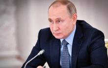 """Путин намекнул Азербайджану на особое значение Карабаха: """"Альтернативой может быть только война"""""""