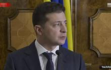 Зеленский остро отреагировал на речь Коломойского о дружбе с Россией