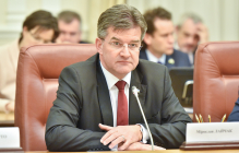 """Глава ОБСЕ поставил точку в вопросе принятия """"формулы Штайнмайера"""""""