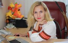 """Касьянова об эвакуации детей из интернатов Донбасса в 2014 году: """"Вывезли, конечно, не всех"""""""