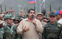 """Посол Венесуэлы ответил на вопрос об охране Мадуро российскими наемниками ЧВК """"Вагнер"""""""
