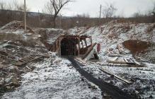 На Донбассе под захваченным Шахтерском взорвалась шахта, есть погибшие - первые подробности