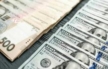 Курс валют в Украине 3 января: доллар и евро продолжают откат