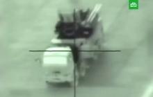 Израиль сделал подарок Украине перед встречей с Порошенко и показал видео, как нужно уничтожать ПВО России