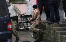 Горбач рассказал, чего так сильно испугалась ФСБ, что так быстро перевезла украинских моряков из Крыма в Москву