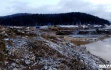 Почему у Путина молчат о смертельной катастрофе с дамбой в Красноярском крае