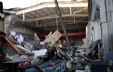 Обвал крыши на заводе в Подмосковье: много пострадавших, количество смертей растет – кадры разрушения