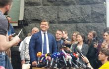 Глава ОП Богдан хочет добиться ареста всего имущества Порошенко – источник в СМИ