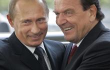 Экс-канцлер Германии Шредер сказал, что будет с Крымом после ухода Путина