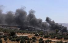 Турция требует запрета полетов авиации над Идлибом и установки беспилотной зоны: детали