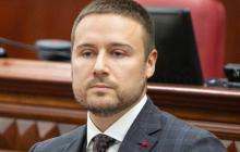 Дебош зама Кличко в Киеве: мэр принял решение - Слончаку понадобилась скорая